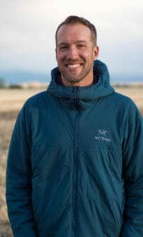 Grant Johnson Is A Professional Naturalist Guide With Yellowstone Safari Company, Operating In The Greater Yellowstone Ecosystem