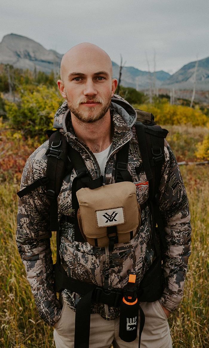Andrea Baratte Is A Professional Naturalist Guide For Yellowstone Safari Company Based In Bozeman Montana