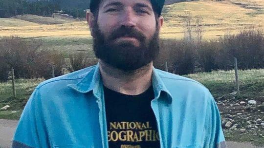 Nate Udd Is A Professional Naturalist Guide For Yellowstone Safari Company In Bozeman, Montana.