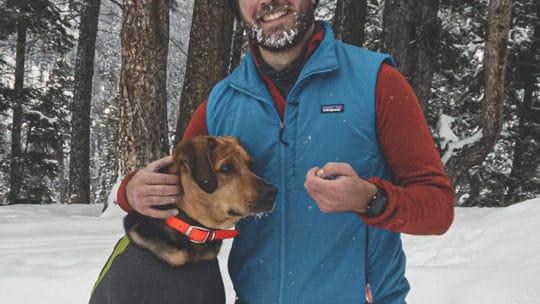Scott Thompson Is A Professional Naturalist Guide With Yellowstone Safari Company